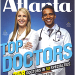 Dr. Gottlieb – An Atlanta Top Doctor
